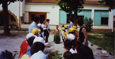 8.- Taller del maiet