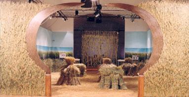 La Fiesta del Trigo